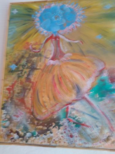 Imagen 1 de 1 de Pinturas Exclusiva Creada