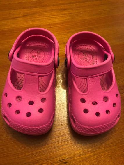 Panchas Evacol Crocs Importadas