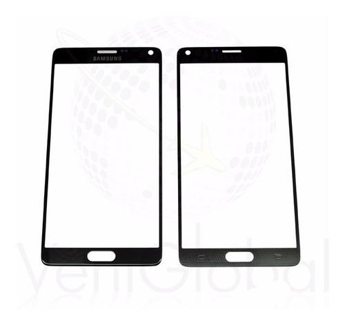 Mica Vidrio Samsung Note 4 N9100 N910c N910f N910h Original