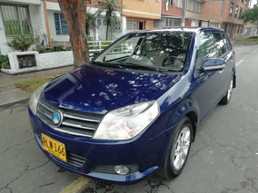 Geely Mk - Full Equipo M 2011 Full Equipo