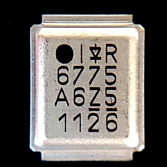 Mosfet Irf6775mtr1pbf Irf6775 Rectifier Transistor 150v Qfn
