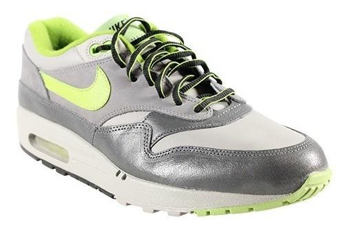 ## Tênis Nike Air Max 1 Huf (2004) - Ds - Raridade !!! ##