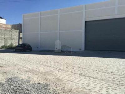 Bodega Industrial O Comercial En Sur De La Ciudad