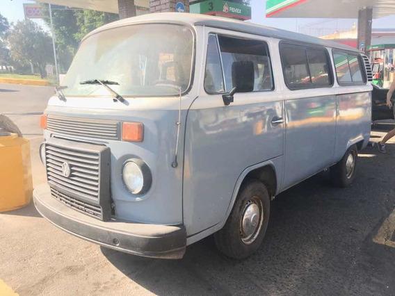 Volkswagen Combi 1987