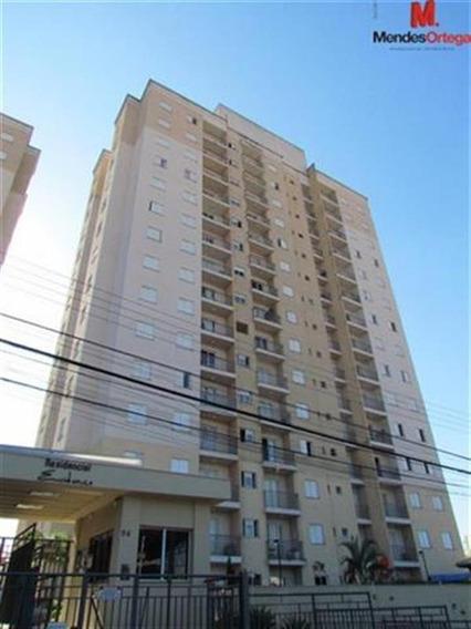 Sorocaba - Res. Evidence - Lindo Apartamento - 200189