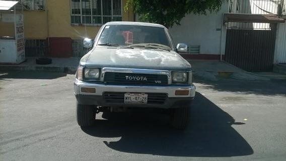 Toyota 4rruner Modelo1990