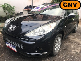 Peugeot 207 1.4 Xr S Sw 8v Flex 4p Manual