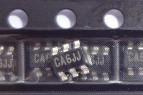 Ca2 Ca2xx Ca1 Ca3 Ca Caxxx, Lote 4 Unidades