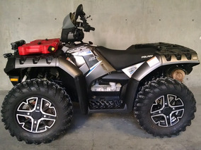 Polaris Sportsman 850 2016