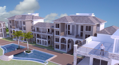 Apartamentos En Venta En Punta Cana, Republica Dominicana.