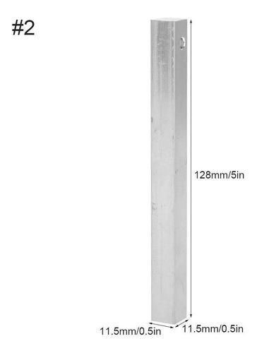 Kit de Arranque de Fuego de Pedernal de Bloque de Magnesio Superior Varilla de Magnesio de Encendido de Seguridad Con Raspador de Acero Inoxidable Para Acampar Salvaje