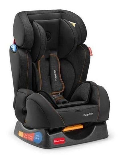 Cadeira para carro Fisher-Price Hug Preto