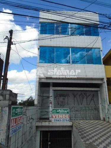 Aluguel Ou Venda Prédio Até 1.000 M2 Jardim Paraíso Guarulhos R$ 15.000,00   R$ 1.800.000,00 - 36411v