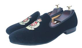 bastante agradable bda0a bd220 Zapatos Para Bodas Novia - Mocasines para Hombre en Mercado ...