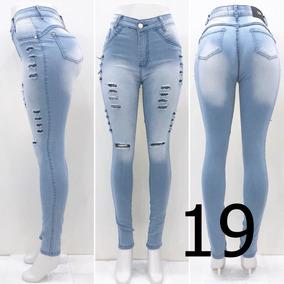 94732b2c1 Calça Jeans 2018 Atacado - Calçados, Roupas e Bolsas no Mercado ...