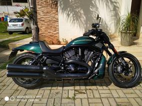Harley-davidson Night Rod Special 1250 Vrscdx 2015 Impecáve