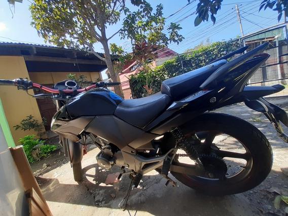 Motocicleta Freedom Spirit Evo 200