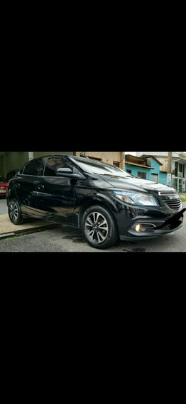 Chevrolet Onix 1.4 Lt Aut. 5p 2015