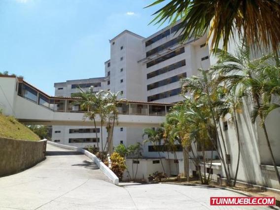 Apartamentos En Venta Terrazas Del Club Hipico Mca 17-15277