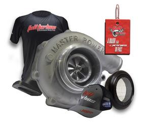 Turbo R544 Master Power .48/ .63/ .70/ .84 + Brindes