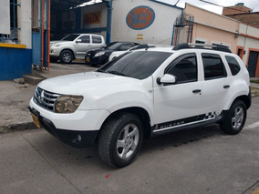 Renault Duster 2015 2015