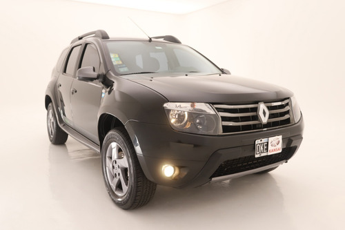 Renault Duster 2.0 4x4 Tech Road 2015
