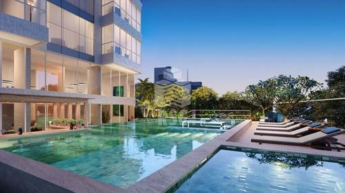 Imagem 1 de 26 de Otimo Apartamento 04 Suites Sendo 1 Master Em Balneário Camboriú, Sc. - 553