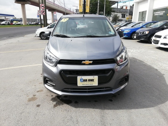 Chevrolet Beat Paq.b 2018