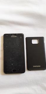 Samsung Galaxy S2 (retirada De Peças)