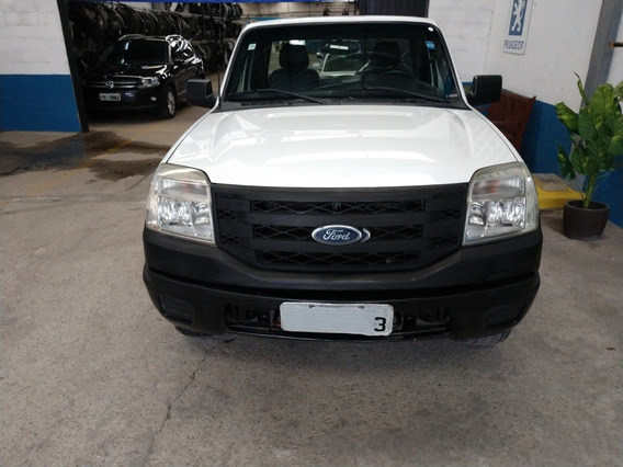 Ranger Xl Cs 4x4 Diesel
