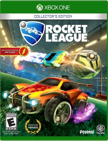 Rocket League Xbox One Mídia Digital + 1 Jogo Grátis