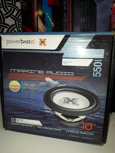 Bajo Marino Power Bass 10