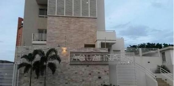 Apartamento En Alquiler. Morvalys Morales Mls #18-13551