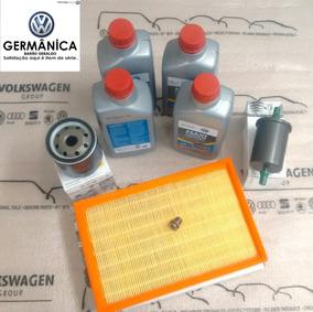 Kit Troca De Oleo 508 Vw Voyage Gol G4 G5 G6 G7 Motor 1.0
