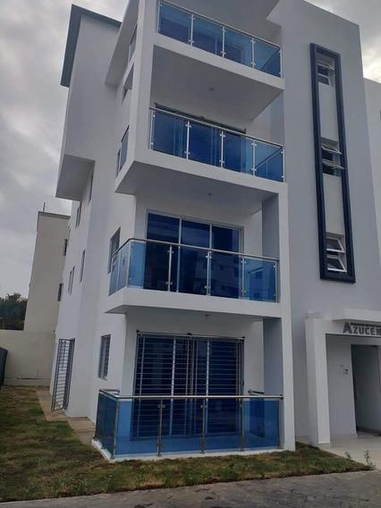 Rento Apartamentos Y Penthouse Nuevos Y Modernos