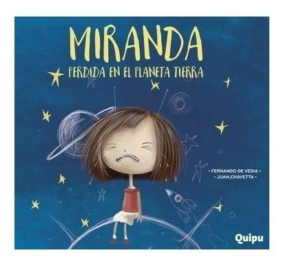 Miranda Con Dedicatoria Del Autor Para Vos