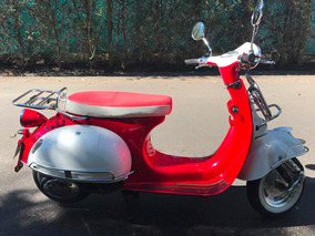 Mod150 Zanella Vintage Impecable!!