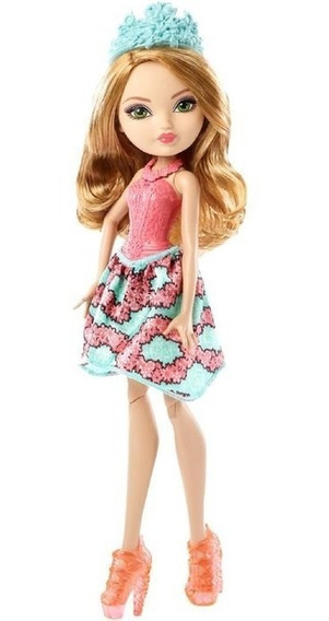 Boneca Ever After High Ashlynn Ella - Filha Da Cinderela