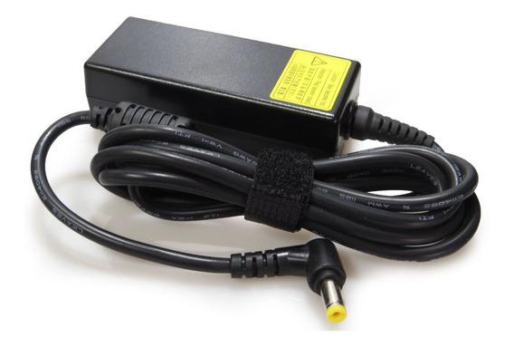 Fonte Carregador Notebook Acer 19v 3,42a Pino 5,5mm X 1,7mm