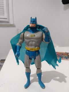 Batman Super Powers+revista+card Originais Anos 80 Estrela