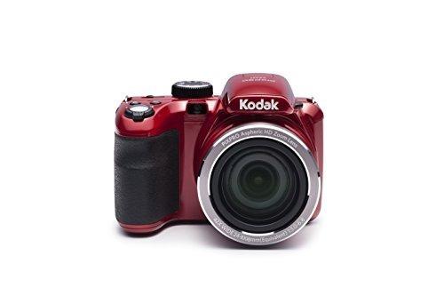 Kodak Az421-rd Pixpro Astro Az421 Cámara Digital De 16 Mp Co