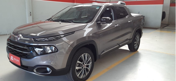 Fiat Toro 2019 2.0 16v Turbo Diesel Volcano 4wd At9