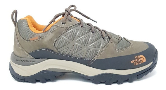 Zapatilla Hombre The North Face Storm Wp Outd