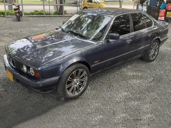 Bmw 525i 1993
