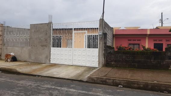 Se Vende Casa En Quevedo