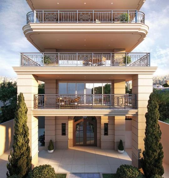 Apartamento Em Itaim Bibi, São Paulo/sp De 428m² 4 Quartos À Venda Por R$ 4.474.000,00 - Ap172543