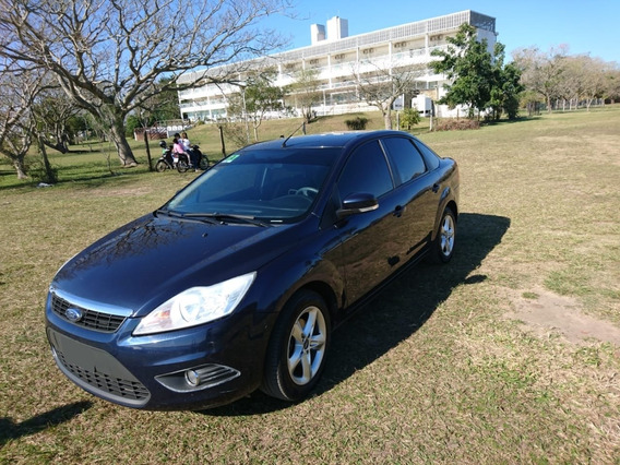 Ford Focus Ii 2.0 4 Ptas. Trend Exe 2014