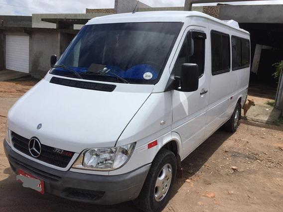 Sprinter 313 Cdi 2011/2012