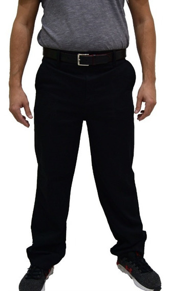 Pantalon Gabardina Trabajo Y Casual 3 Colores