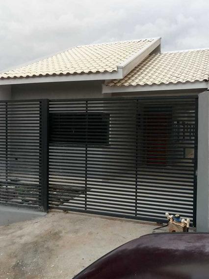 Vende Casa + Terreno
